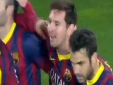«Барселона» вышла в финал Кубка, где сыграет с «Реалом»