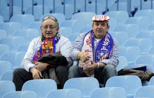 «Бавария» и «Атлетико» пробились в полуфинал Лиги чемпионов