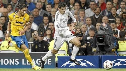 Morata, la Juventus y el modelo Carvajal