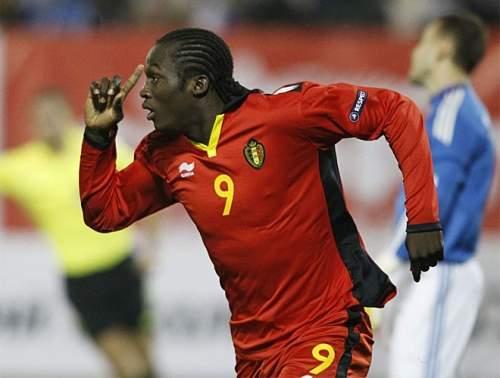 El joven Romelu Lukaku volvió a demostrar su calidad en Rusia, donde Bélgica se impuso por 0-2 con un doblete suyo.