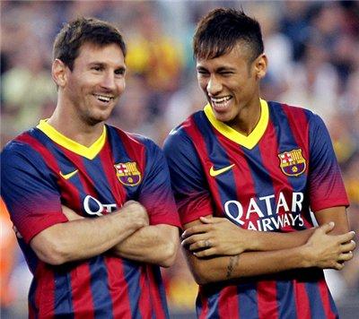 Messi_Neymar