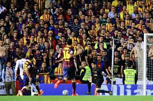 исторический забег Бейла и победа РМД в финале Кубка Испании