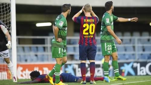 Любая из трёх команд, ещё в прошедшем сезоне бороздивших просторы Сегунды по-своему интересна. Родион Жук знакомит читателей с новыми членами высшего испанского общества.