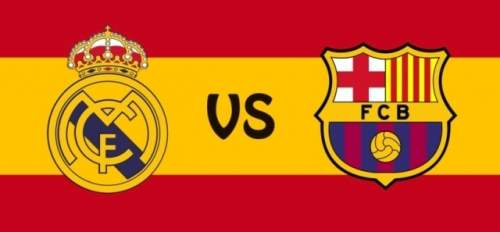 Королевское превосходство. Что изменилось в отношениях «Реала» и «Барселоны»?