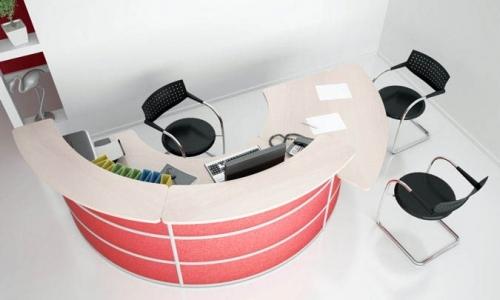 Металлическая офисная мебель