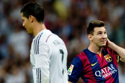 Lionel+Messi+Real+Madrid+CF+v+FC+Barcelona+9ZOsj0AtLUzx