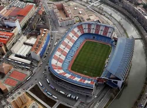 6 Марта 2012 - Стадионные новости каждый день - Арены и стад…