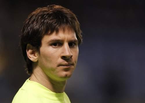 Lionel Messi - Deportivo La Coruna v Barcelona - La Liga