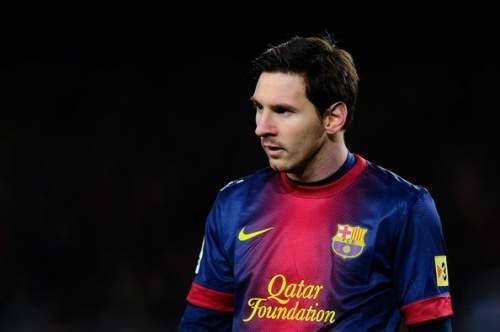 Lionel Messi - FC Barcelona v Real Madrid CF - Copa Del Rey Semi-Final Second Leg