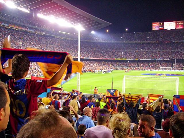 футбольные матчи