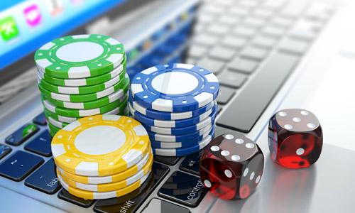 Преимущества интернент-казино