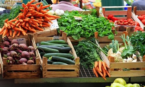 Зеленый хутор: фермерские продукты
