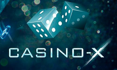 казино икс