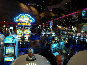 занос в ттр казино