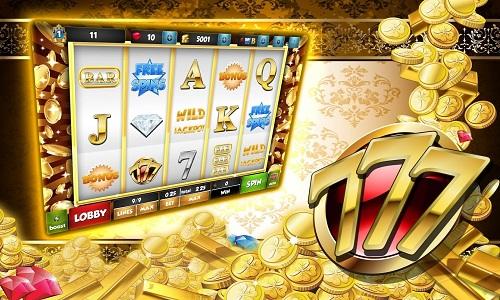 Как играть в игровые слоты 777 правильно и не оставить деньги в онлайн казино?