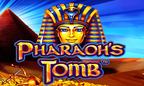 автомат Pharaoh's Tomb