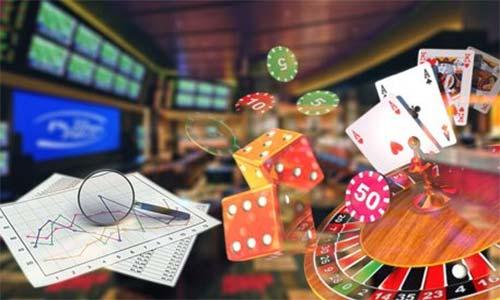 Вулкан Оригинал казино с широким спектром азартных развлечений